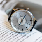 【最速レビュー】Lagom Watchesの新作「Sjö」を徹底評価!