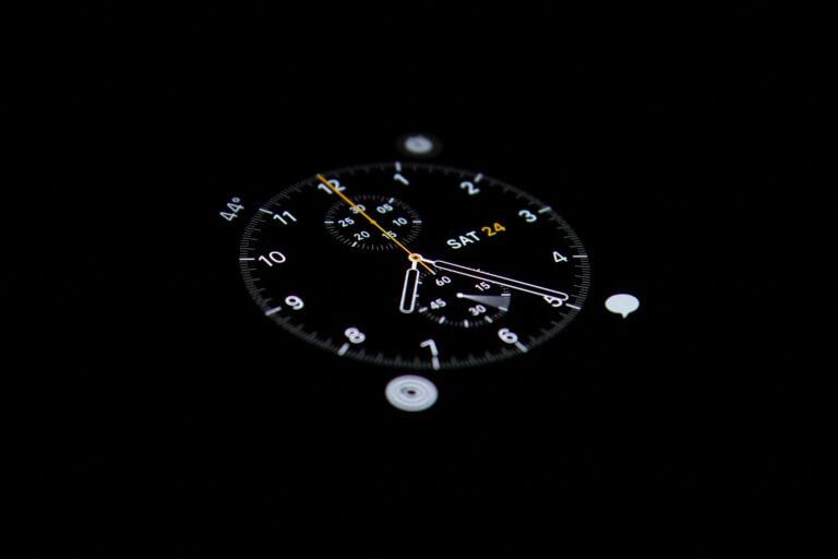 メンズ腕時計のイメージ写真