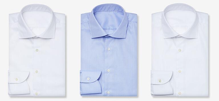 KEI_通年で人気のシャツ3種類