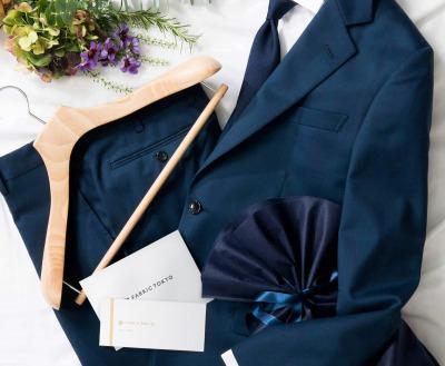 Fabric Tokyo_スーツ向けギフトカード_商品写真