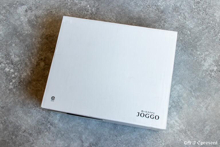 JOGGO_レディースボックストートバッグ_段ボール