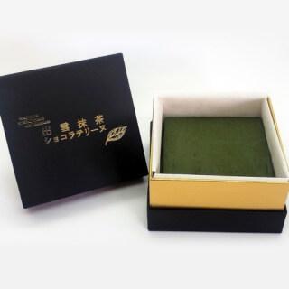 桃翠園_出雲抹茶ショコラテリーヌ_商品写真