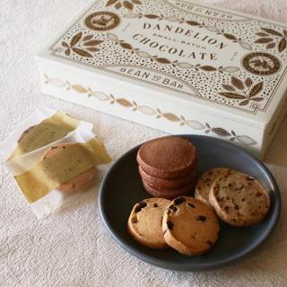 Dandelion Chocolate_クッキーアソートメント_商品写真