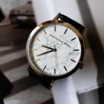 社会人1年目の腕時計におすすめ。クリスチャンポールの魅力を語る