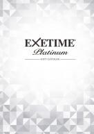 EXETIME(エグゼタイム) _Platinum_商品写真1