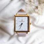 クリスチャンポール腕時計「バイロン」を手に取ってみて感じた5つの魅力