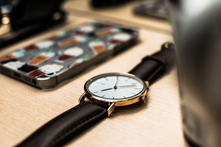 レディース腕時計のイメージ写真