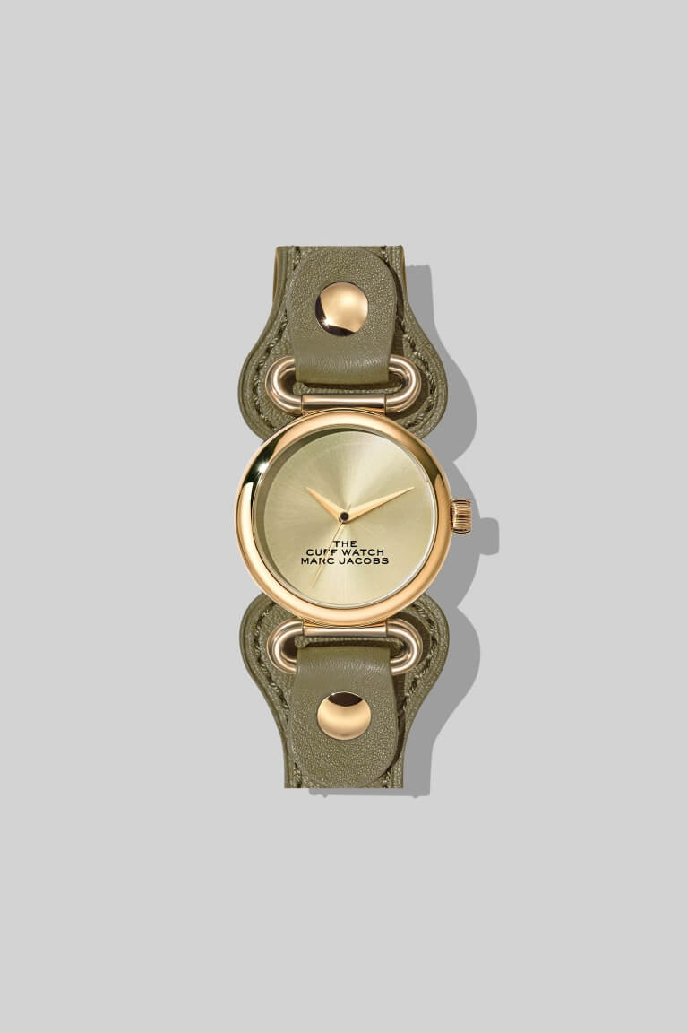 MARC JACOBS_The Cuff Watch 32mm