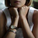 【腕時計】人気ブランド10選!20代の彼女への誕生日プレゼントに