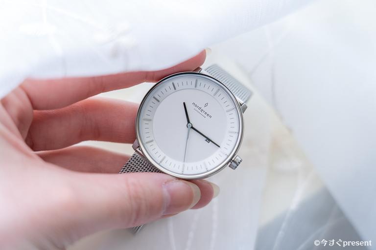 Nordgreen_厳選セット_腕時計イメージ2