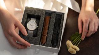 【20%OFF以上!】ノードグリーンの腕時計を一番お得に購入する方法2020_アイキャッチ