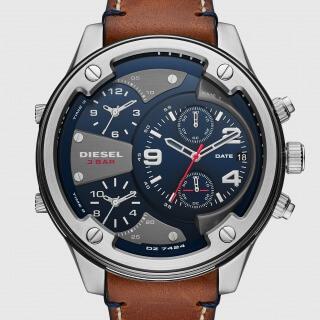 diesel_腕時計
