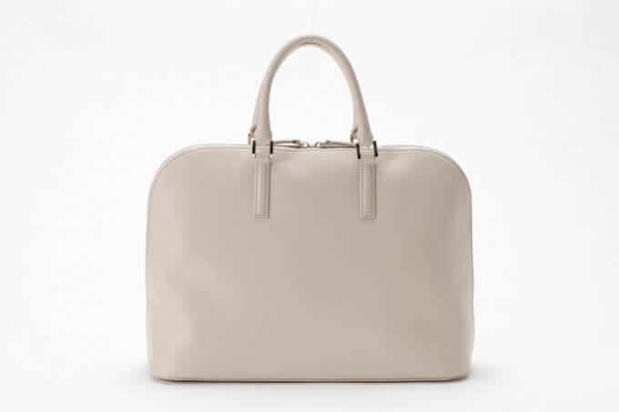 Business Leather Factory(ビジネスレザーファクトリー)スリムビジネスバッグ(デルタ)