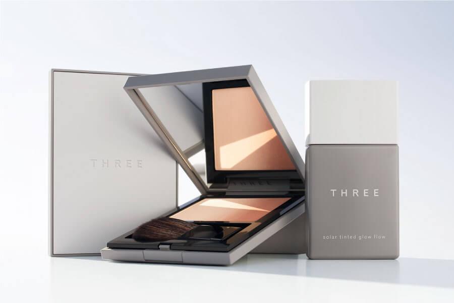 THREE(スリー) ブランドイメージ写真
