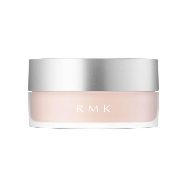RMK トランスルーセント フェイスパウダー_商品写真