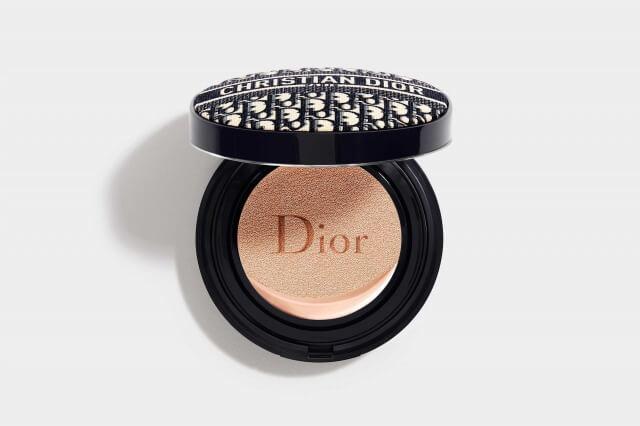 Dior ディオールスキン フォーエヴァー クッション ディオールマニア エディション_商品写真