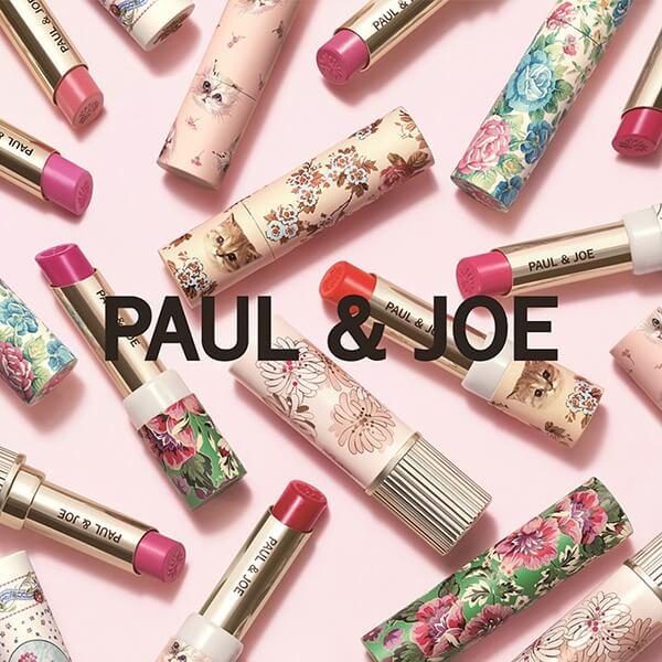 PAUL&JOE(ポール&ジョー)_ブランドイメージ写真