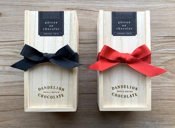 Dandelion Chocolate_ガトーショコラ_商品写真_3