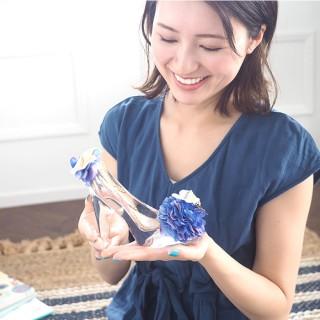 メリアルーム_ガラスの靴夏限定_商品写真3