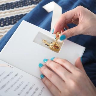 メリアルーム_Love Book-summer ring‐(サマーリング)_商品写真2