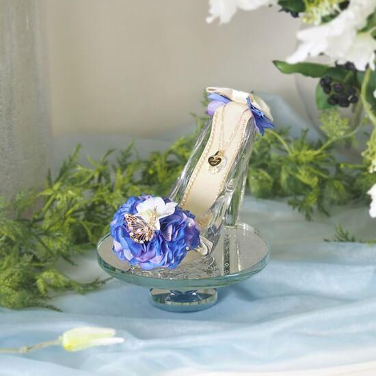 メリアルーム_ガラスの靴夏限定_商品写真1