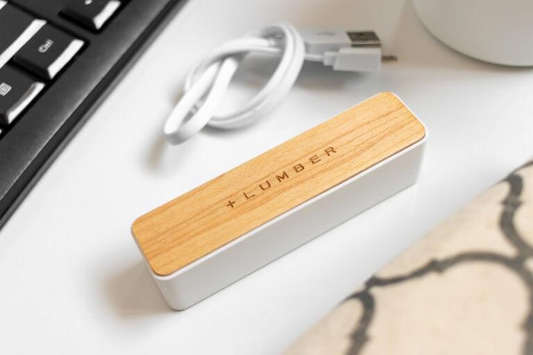 +LUMBER_木製バッテリーをicoが持っている写真_2