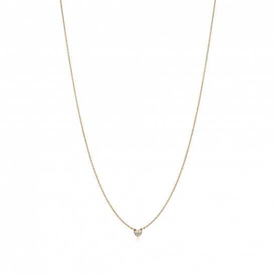 Tiffany_ティファニー_エルサ・ペレッティ™ダイヤモンド バイ ザ ヤード ペンダント