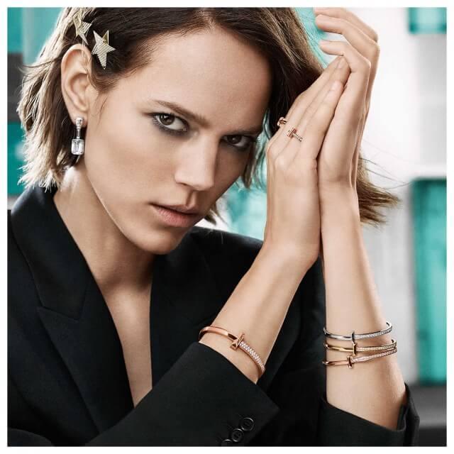 Tiffany & Co._ティファニー_ブランドイメージ写真
