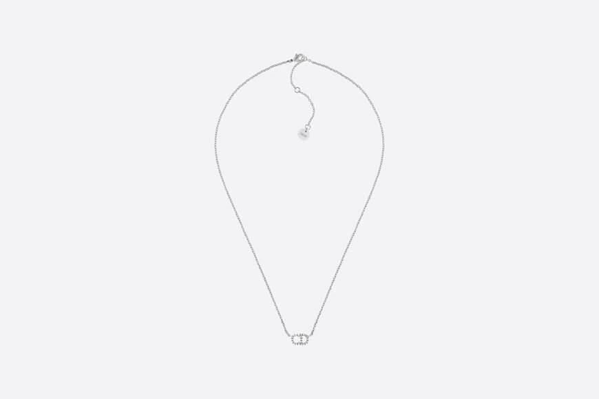 Dior_ディオール_CLAIR D LUNE ネックレス_商品写真1
