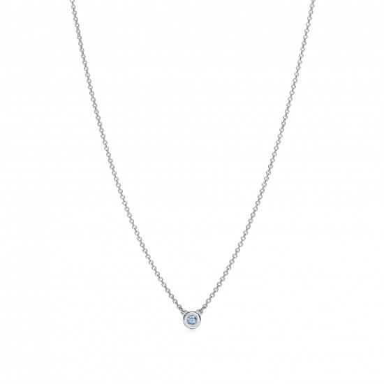 Tiffany_ティファニー_エルサ・ペレッティ™_カラー バイ ザ ヤード™ ペンダント_商品写真