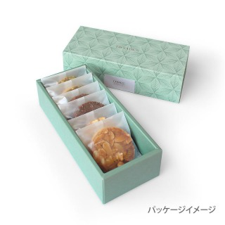DRYADES_ドリュアデス_木の実のクッキー(ミックスセット)_商品写真3