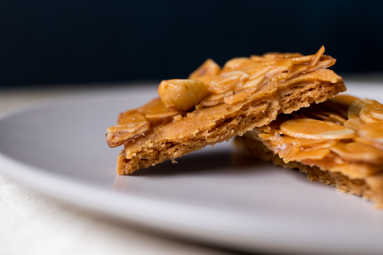 DRYADES_ドリュアデス_木の実のクッキー(ミックスセット)_ブロンドの断面