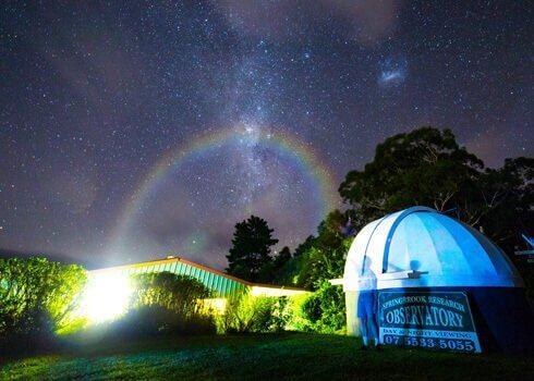 スターネーミングギフト_スプリングブルック天文台