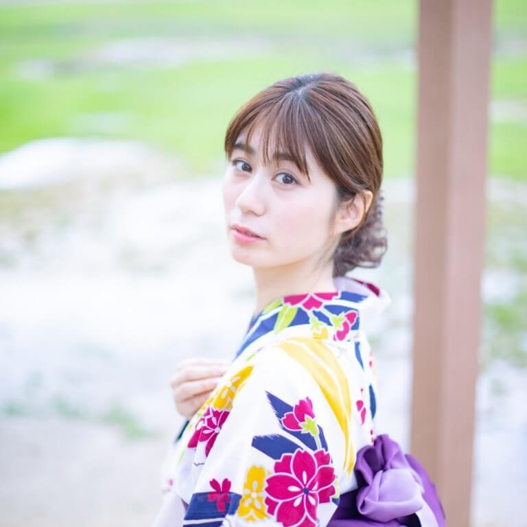 小川優衣_プロフィール写真1