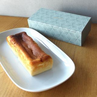 DRYADES_ドリュアデス_チーズケーキ_商品写真3
