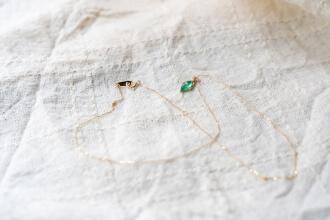 天然石を贅沢に。sowiのネックレスをレビュー(サマーコレクション)_アイキャッチ_トップページ用