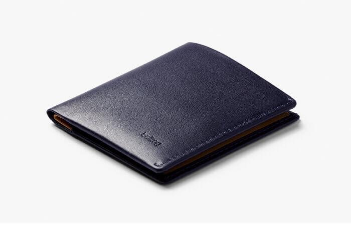 Bellroy Note Sleeve Wallet ベルロイ ノートスリーブ ウォレット_商品写真1