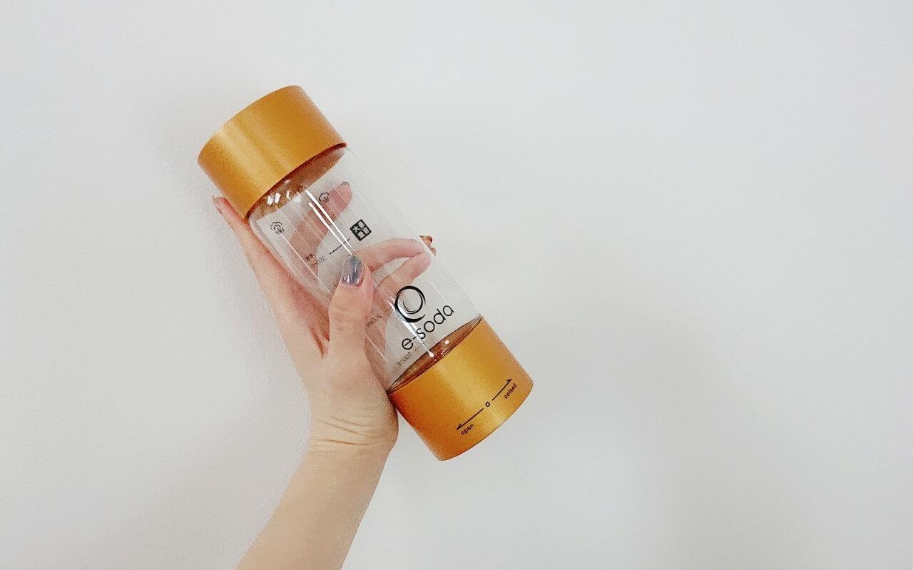 e-soda drink_ショートボトル