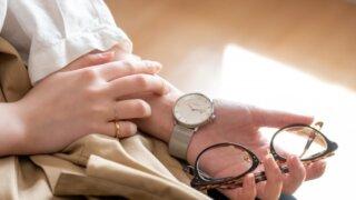 【20%OFF以上!】ノードグリーンの腕時計を一番お得に購入する方法2021_アイキャッチ