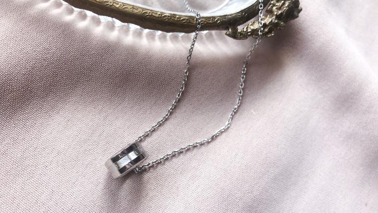 Daniel Wellington_elan_necklace