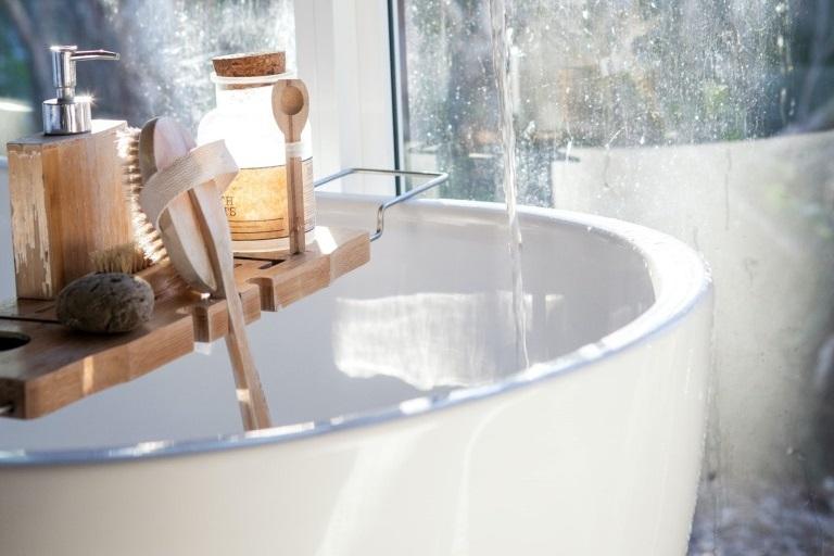 疲労回復に期待できる入浴剤のイメージ1
