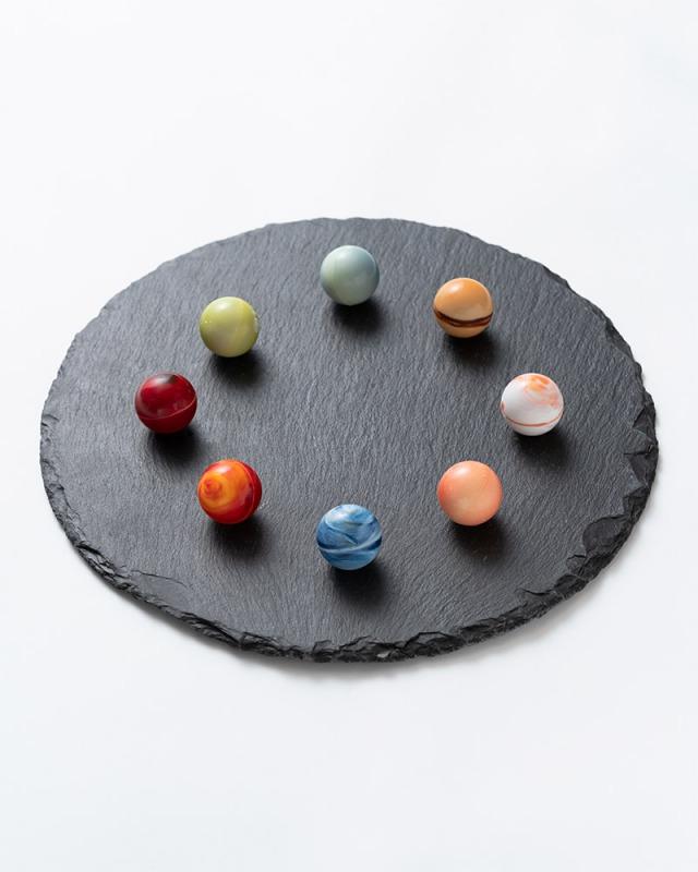 レクラ_惑星の輝き_商品画像