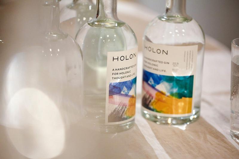 HOLON_GIN ORIGINAL_商品写真