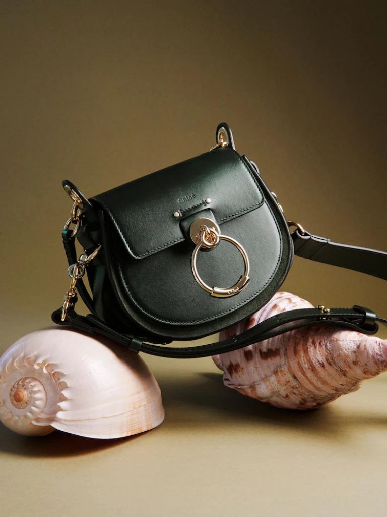 Chloe_クロエ_高品質なレザーのバッグのイメージ