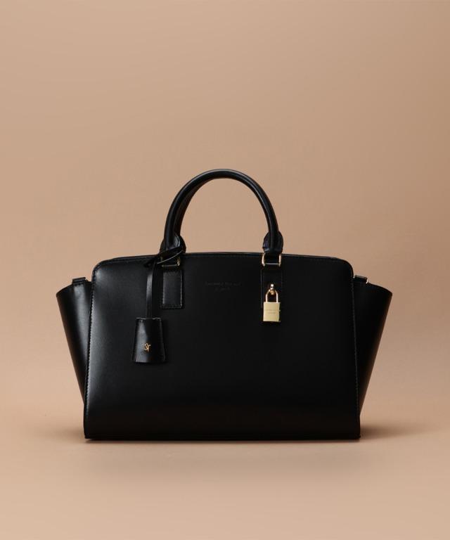 Samantha thavasa_高いクオリティのバッグのイメージ