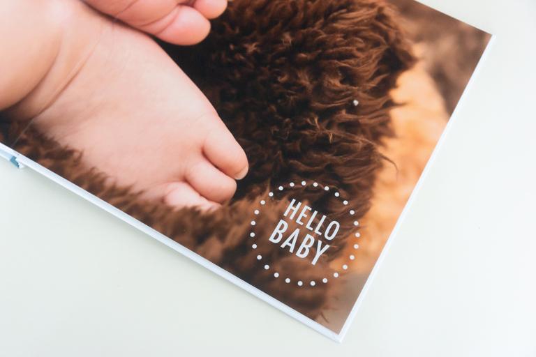 MyBook_マイブック_センスの良いデザインの文字を入力した写真
