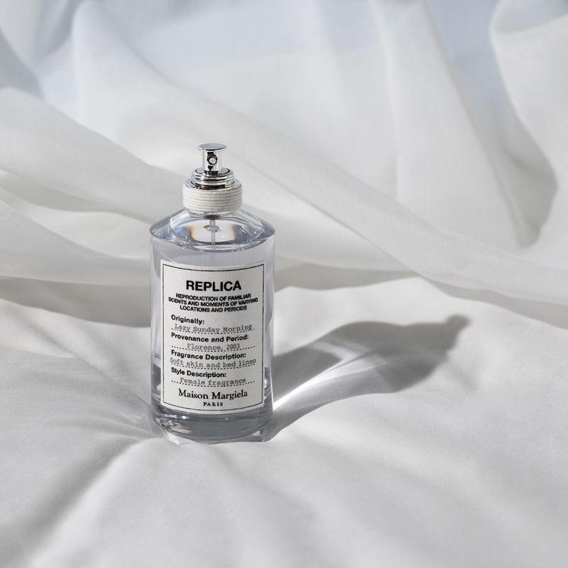 Maison Margiela Fragrances_REPLICA Lazy Sunday Morning_商品写真①