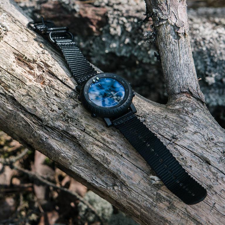 SUUNTO_腕時計2