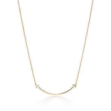Tiffany & Co._スマイル ペンダント