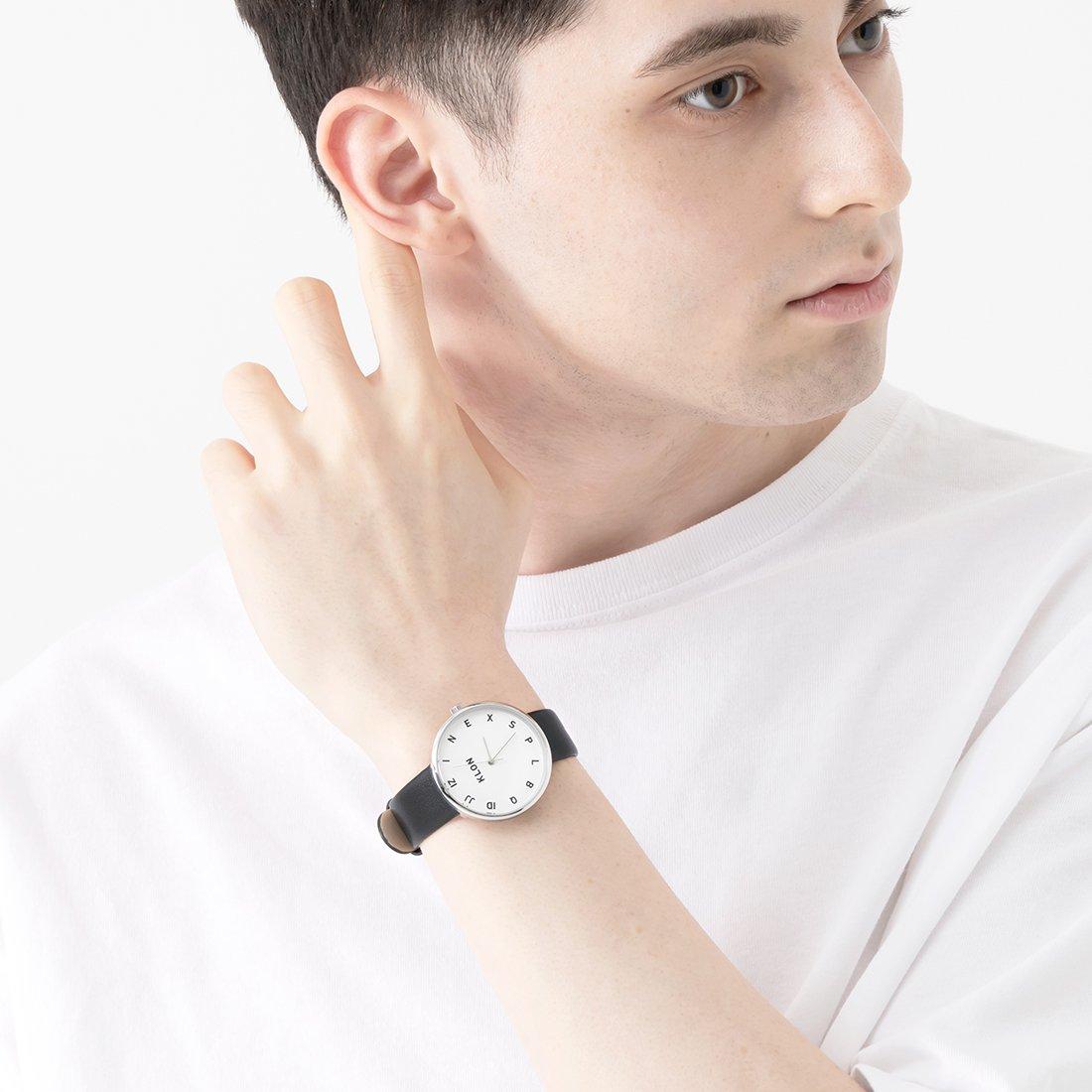 KLON_1万円台の腕時計